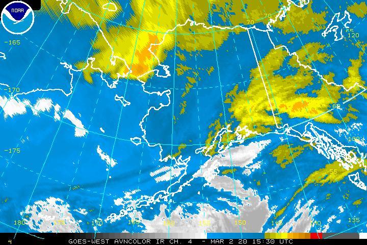 WxAviation World Wide Radar List - World wide satellite weather map