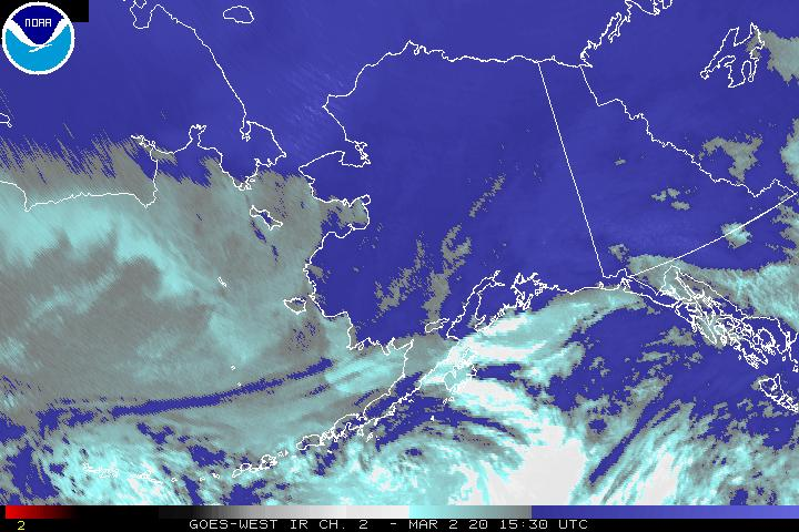 Alaska IR2