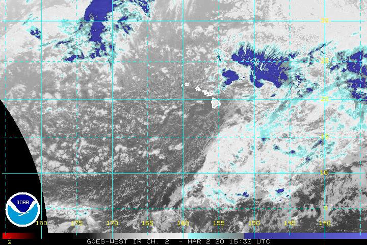 Eastern Pacific Weather Southland Wx