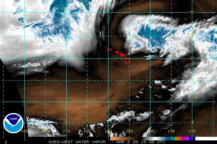Pacific Satellite