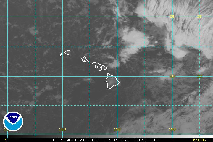 Kauai Hawaii Weather Forecast and Surf Report - Kauai gov