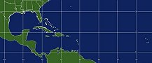 Wide Tropical Atlantic Coverage Area