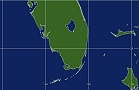 Miami, FL WFO Coverage Area Map